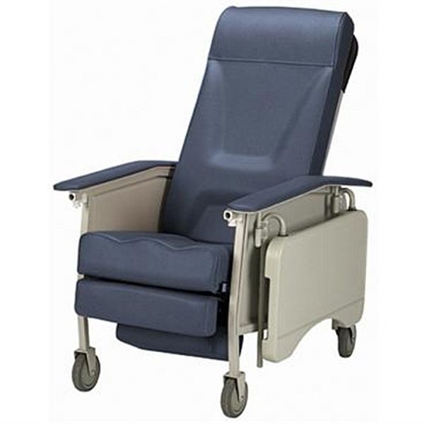Geri Recliner Chair